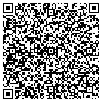 QR-код с контактной информацией организации Topcar, ООО