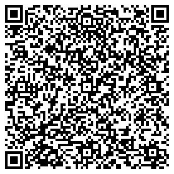 QR-код с контактной информацией организации Разборка Mercedes, ЧП