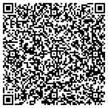 QR-код с контактной информацией организации ФУРОР-БУДТРАНС, ЧП