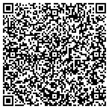 QR-код с контактной информацией организации Кинзерский, ЧП