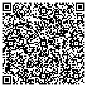 QR-код с контактной информацией организации Axel