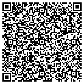 QR-код с контактной информацией организации Маэстро Авто