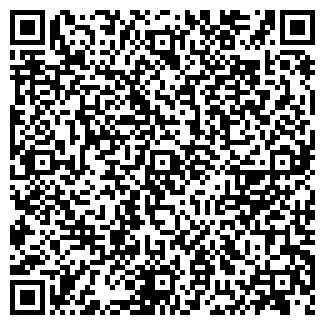 QR-код с контактной информацией организации ЧП Слава
