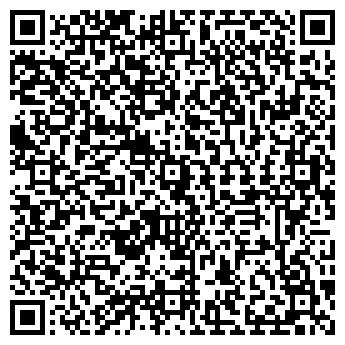 QR-код с контактной информацией организации ТРИГЛАВ