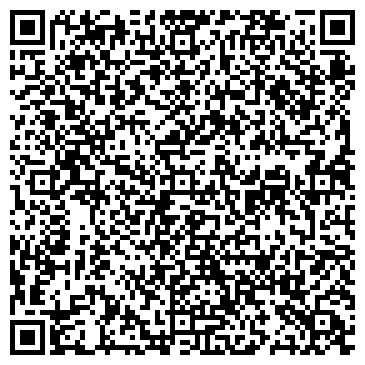 QR-код с контактной информацией организации Общество с ограниченной ответственностью ООО Интердеталь+