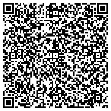 QR-код с контактной информацией организации интернет-магазин AUTO ENJOY