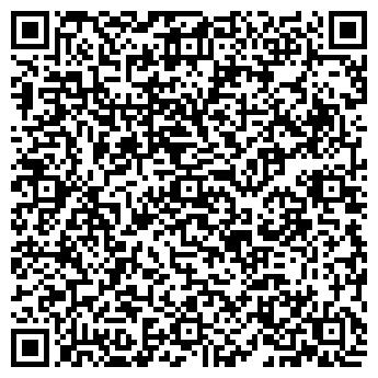 QR-код с контактной информацией организации ЧП Личман