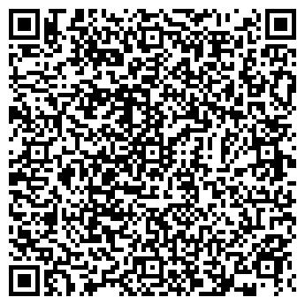 QR-код с контактной информацией организации Частное предприятие ФОП Кабула В. А.