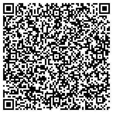 QR-код с контактной информацией организации «Точка опоры» Украина