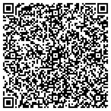 QR-код с контактной информацией организации Интернет магазин Status-M