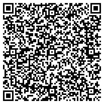 QR-код с контактной информацией организации Azgek