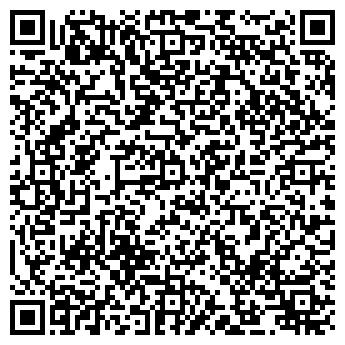 QR-код с контактной информацией организации Бибисити (Bibicity), ИП