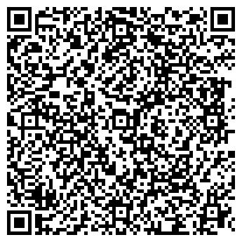 QR-код с контактной информацией организации Голованева, ИП