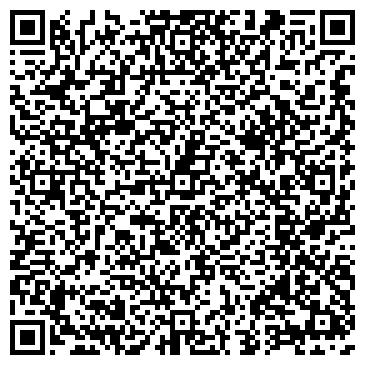 QR-код с контактной информацией организации AutoCentrum (АвтоЦентрум), TOO
