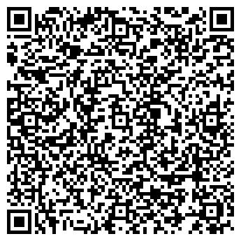 QR-код с контактной информацией организации International Auto