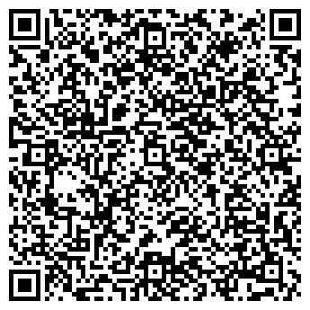QR-код с контактной информацией организации Олмэкс, ТОО