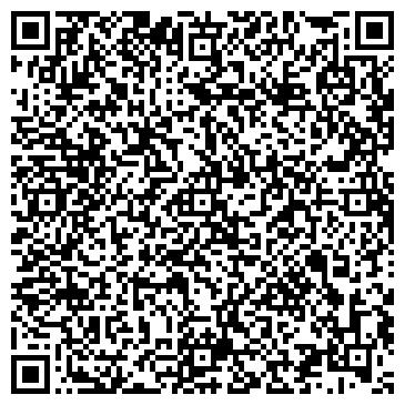 QR-код с контактной информацией организации БЛАГОУСТРОЙСТВО-СЕВЕР ТОО