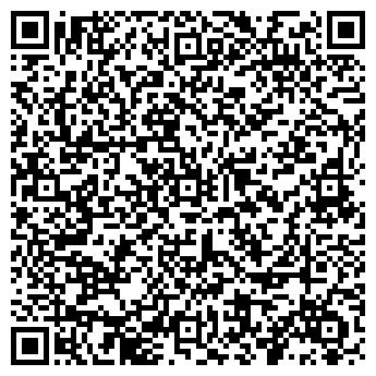 QR-код с контактной информацией организации Меридиан Авто, ТОО