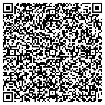 QR-код с контактной информацией организации Мусат (торговая фирма), ТОО