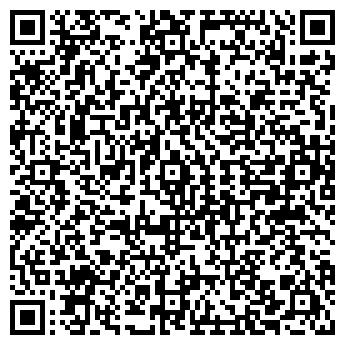 QR-код с контактной информацией организации Группа компаний SRR