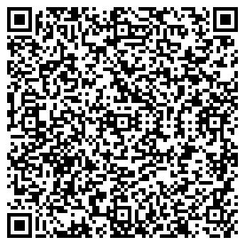 QR-код с контактной информацией организации Баянавто, ЧП