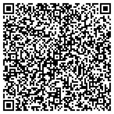 QR-код с контактной информацией организации MotorGroup (МоторГруп), ТОО