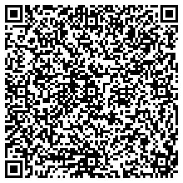 QR-код с контактной информацией организации Тринити, ТОО