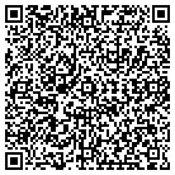 QR-код с контактной информацией организации Бачурина Н.И., ИП