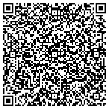 QR-код с контактной информацией организации Тураров, ИП