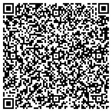 QR-код с контактной информацией организации Автовыбор, ТОО