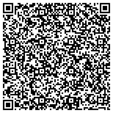 QR-код с контактной информацией организации СТО Фортуна, ИП