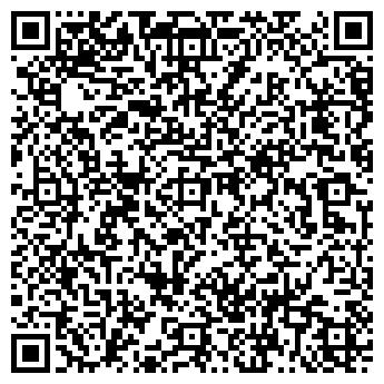 QR-код с контактной информацией организации Чуешков К.В., ИП