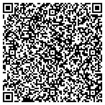 QR-код с контактной информацией организации BM energy (БиЭм энерджи), ТОО