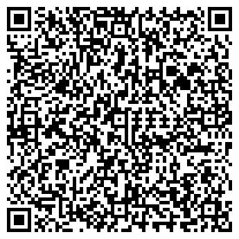 QR-код с контактной информацией организации АВТОКРУИЗ, ТОО