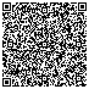 QR-код с контактной информацией организации West parts ( Вест партс), ИП