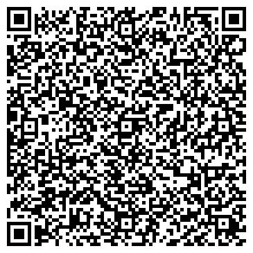 QR-код с контактной информацией организации Российские Грузовики, ТОО