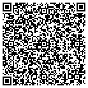 QR-код с контактной информацией организации Catermatsu, ТОО