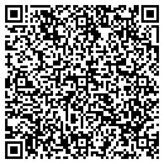 QR-код с контактной информацией организации Сымбат авто