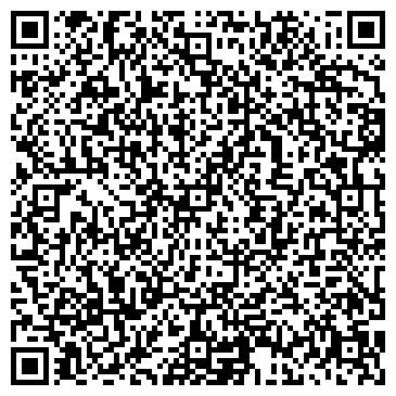 QR-код с контактной информацией организации Ернур,ТОО