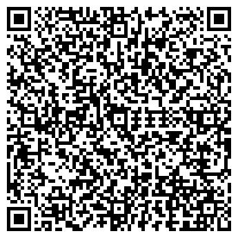 QR-код с контактной информацией организации GERAT (Герат), ТОО