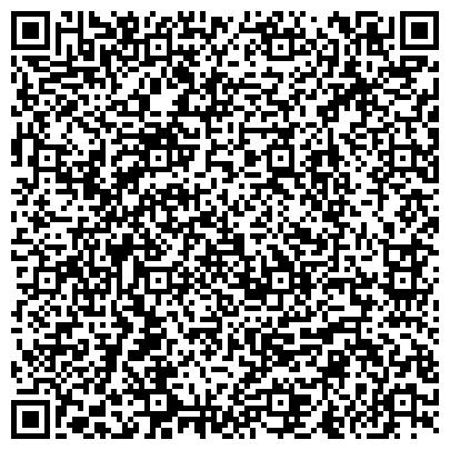 QR-код с контактной информацией организации Горно-металлургическая компания Корунд, Представительство