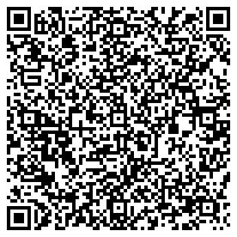 QR-код с контактной информацией организации СпецАвтоМаш, ТОО