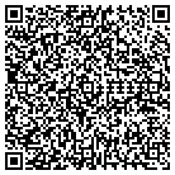 QR-код с контактной информацией организации ABS, Автомагазин