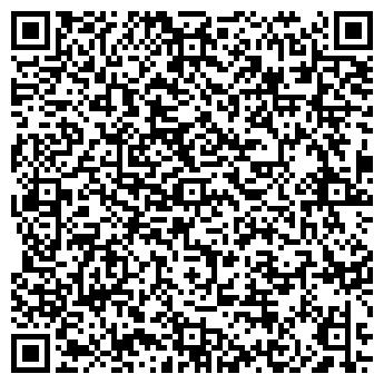 QR-код с контактной информацией организации ТЭСТО РУС