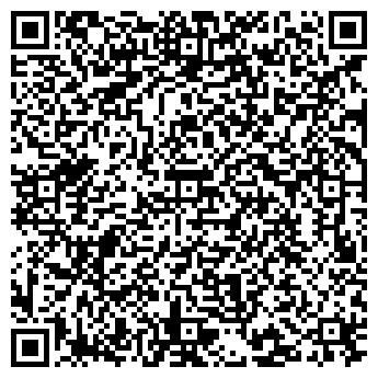 QR-код с контактной информацией организации ГРА Кей Зет, ТОО