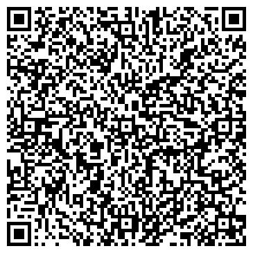 QR-код с контактной информацией организации Рен Моторс, ТОО