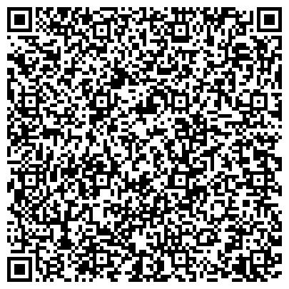 QR-код с контактной информацией организации Семипалатинский кожевенно-меховой комбинат, ТОО
