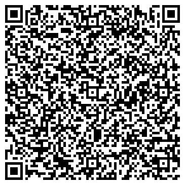 QR-код с контактной информацией организации Arabeska (Арабеска), ИП