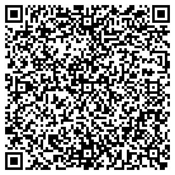 QR-код с контактной информацией организации Би Эй Сервисез, ТОО