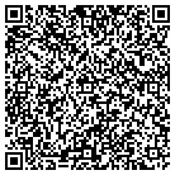 QR-код с контактной информацией организации Садыков Д Н,ИП
